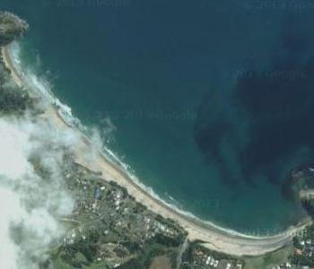 NZ-Surf-Guide_Beach-View_Langs-Beach-Ding-Bay