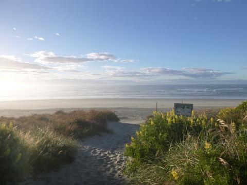 NZ-Surf-Guide_Allans-Beach-Sunrise.JPG